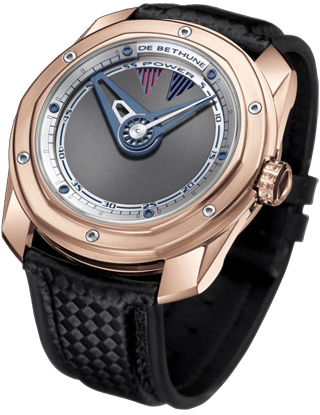 De Bethune Sports watches DB22 DB22PS5