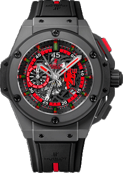 Hublot King Power Red Devil Manchester United 716.CI.1129.RX.MAN11