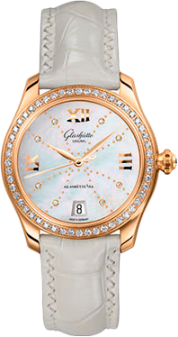 Glashutte Original Ladies Collection Lady Serenade 39-22-12-11-04