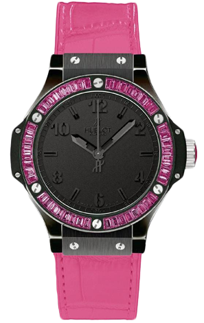 Hublot Big Bang 38 MM Tutti Frutti Big Bang Black 361.CP.1110.LR.1933
