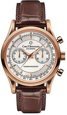 Carl F. Bucherer Manero Tribute to MaBu 00.10903.03.13.01