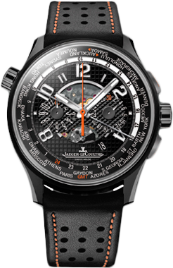 Jaeger-LeCoultre Amvox 5 World Chronograph Racing 193J430