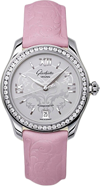 Glashutte Original Ladies Collection Lady Serenade 39-22-03-22-04