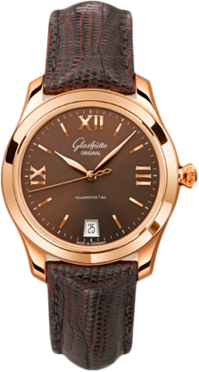 Glashutte Original Ladies Collection Lady Serenade 39-22-01-01-44