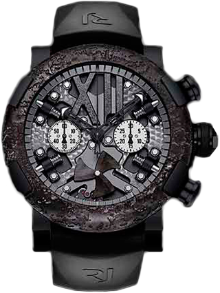 Romain Jerome Titanic-DNA Steampunk Auto Chrono 100th Anniversary RJ.T.CH.SP.002.02