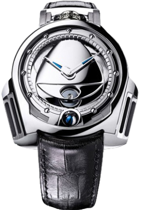 De Bethune Dream watches Dream watch one DW1PS6