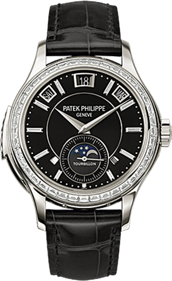 Patek Philippe Grand Complications 5307P 5307P-001