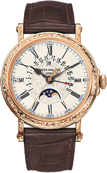 Patek Philippe Grand Complications 5160R 5160R-001