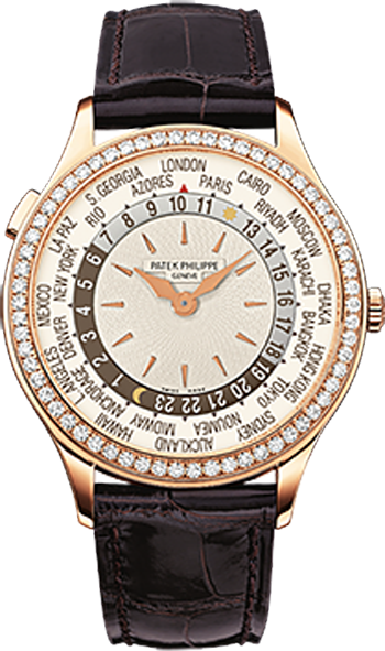 Patek Philippe Complicated Watches 7130R 7130R-001