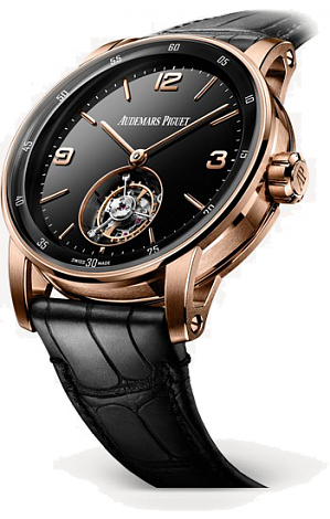 Audemars Piguet CODE 11.59 Tourbillon 41mm 26396OR.OO.D002CR.01
