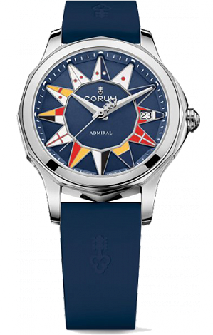 Corum Admiral`s Cup Legend 38 Automatic A082/03181 - 082.200.20/0373 AB12