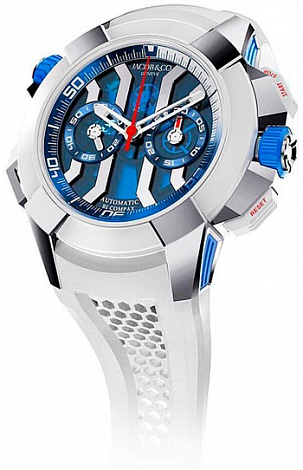 Jacob & Co. Watches Gents Collection Epic X Chrono Russia FIFA Worldcup Epic X Chrono Russia FIFA Worldcup