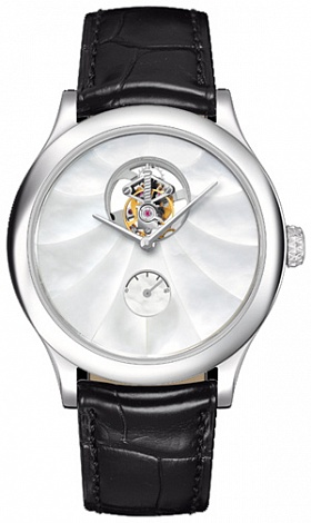 Van Cleef & Arpels All watches Midnight Tourbillon Nacre ARN9V400