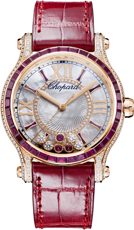 Chopard Happy Sport Automatic 36 mm 274891-5004