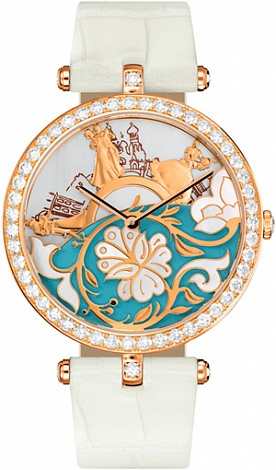 Van Cleef & Arpels All watches Bals de Legende VCARO30H00