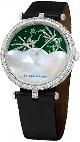 Van Cleef & Arpels All watches Feerie HH15763
