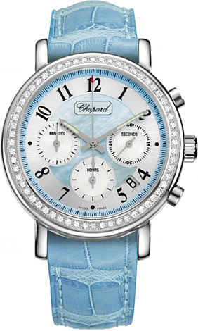Chopard Elton John Chronograph Medium 178331-2002