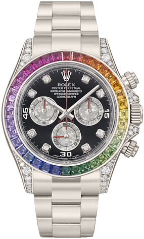 Rolex Fixing Oyster Cosmograph Daytona 116599 RBOW-FIX