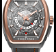 World Timer GMT 01