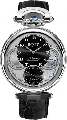 Bovet Amadeo Fleurier 19Thirty NTS0005
