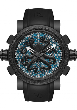 Romain Jerome Titanic-DNA Octopus Lume RJ.T.AU.DI.001.02