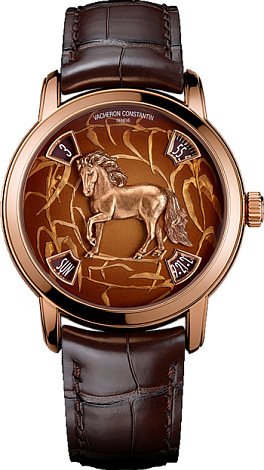 Vacheron Constantin Metiers d'art The legend of the Chinese zodiac - Year of the Horse 86073/000R-9831
