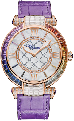 Chopard Imperiale Joaillerie rainbow 384239-5009