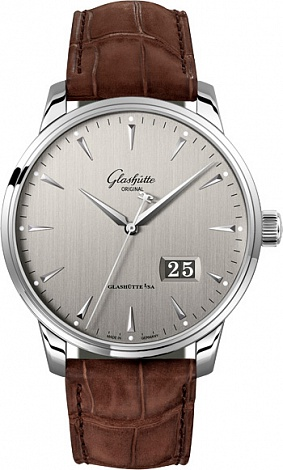 Glashutte Original Senator Excellence Panorama Date 1-36-03-03-02-02