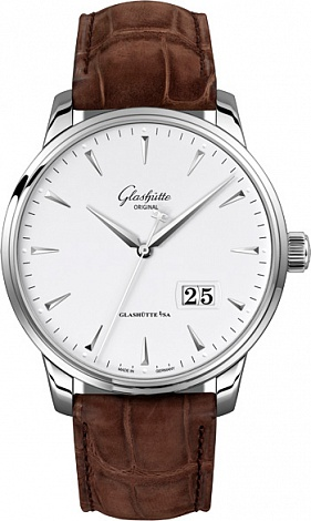 Glashutte Original Senator Excellence Panorama Date 1-36-03-05-02-02