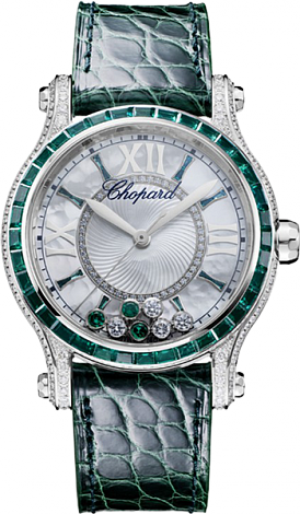 Chopard Happy Sport Automatic 36 mm 274891-1004