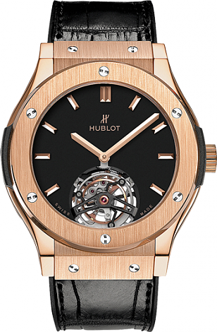 Hublot Classic Fusion Tourbillon 45mm 505.OX.1180.LR