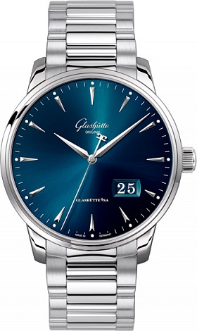 Glashutte Original Senator Excellence Panorama Date 1-36-03-04-02-70