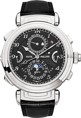 Patek Philippe Grand Complications 6300G 6300G-001