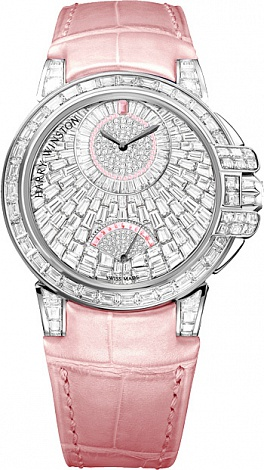 Harry Winston Ocean Collection Waterfall OCEARS36WW002