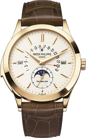 Patek Philippe Grand Complications 5216R 5216R-001