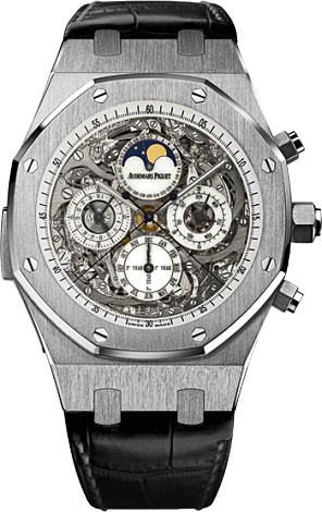 Audemars Piguet Архив Audemars Piguet Grande Complication 26065IS.OO.D002CR.01
