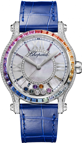 Chopard Happy Sport Automatic 36 mm 274891-1007