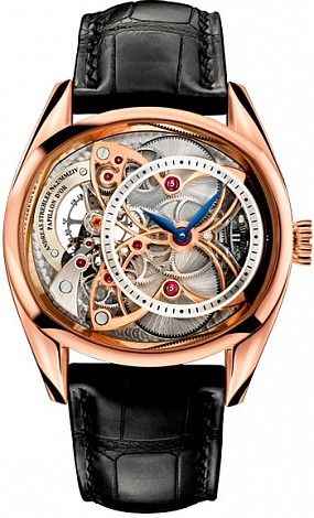 Andreas Strehler All watch The Papillon d'Or The Papillon d'Or