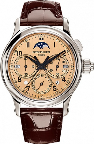 Patek Philippe Grand Complications 5372P 5372P-010
