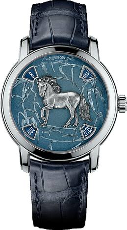 Vacheron Constantin Metiers d'art The legend of the Chinese zodiac - Year of the Horse 86073/000P-9832