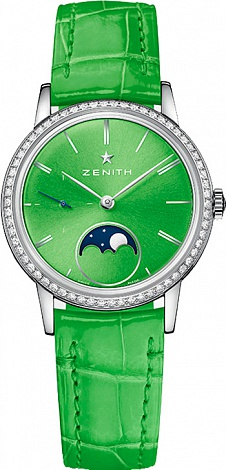 Zenith Elite Lady Moonphase 16.2332.692/64.C816