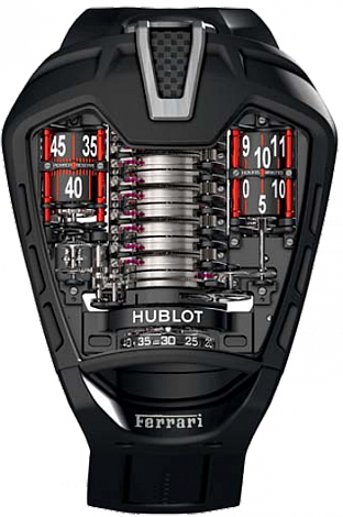 Hublot Masterpiece LaFerrari 905.ND.0001.RX