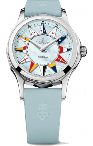 Corum Admiral`s Cup Legend 32 Automatic A400/03172 - 400.100.20/0381 BC12