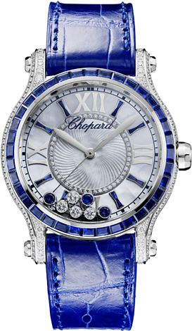 Chopard Happy Sport Automatic 36 mm 274891-1003
