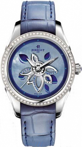 Perrelet Diamond Flower Rare Prestige Edition A2037/2