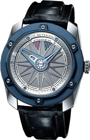 De Bethune Sports watches  DB24 DB24TIS1Z3