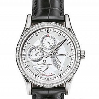 Carl F. Bucherer Manero Retrograde 00.10901.08.26.11