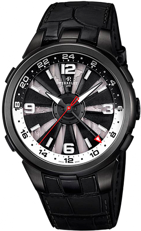 Perrelet Turbine GMT A1093/1A