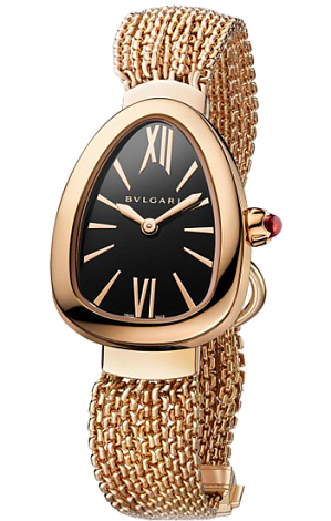 Bvlgari Serpenti Twist Your Time 102728