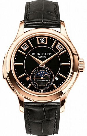 Patek Philippe Grand Complications 5207R 5207R-001